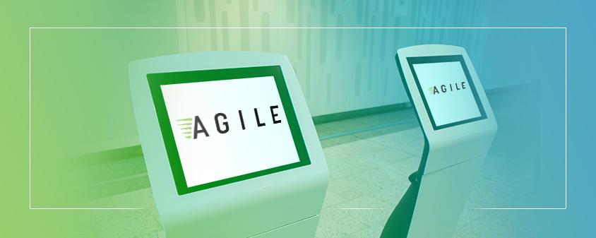 Chioschi con Praim Agile4PC