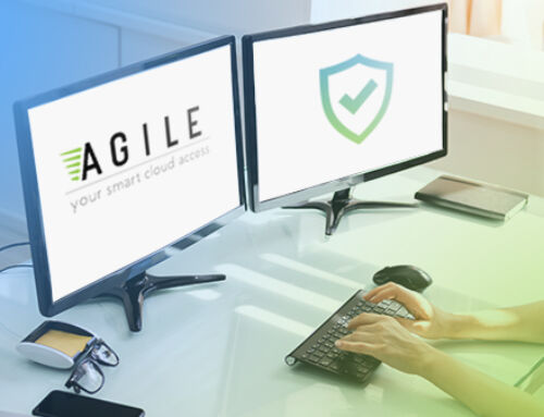 Secure your workstations with Praim Agile