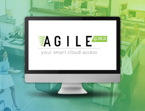 Agile4Linux: the new solution for Linux lovers!