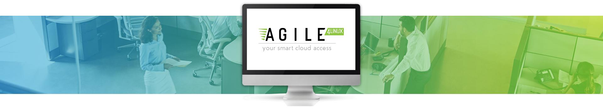 Agile4Linux banner