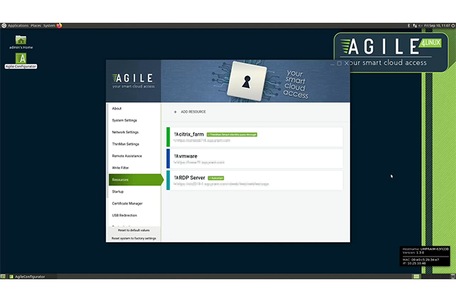 Agile4linux risorse 2