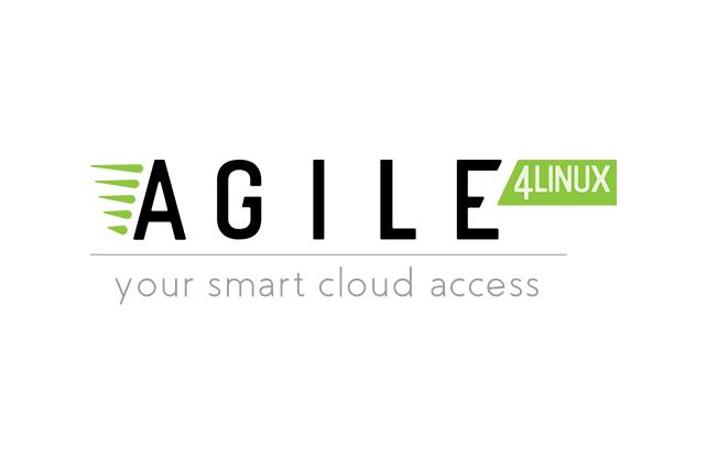 Agile4linux logo